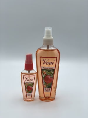 Vovi Pomegranate Body Mist 2fl oz
